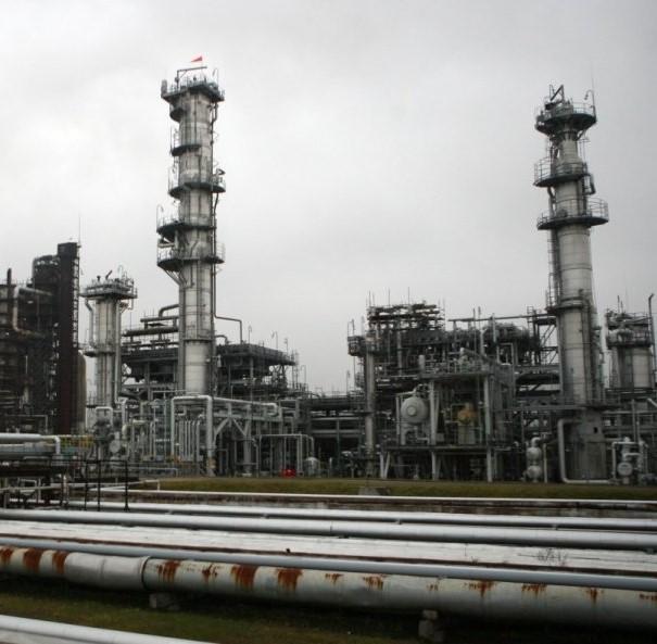 Orlen Lietuva Refinery