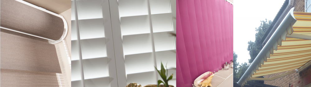 Blinds, Shutters, Awnings