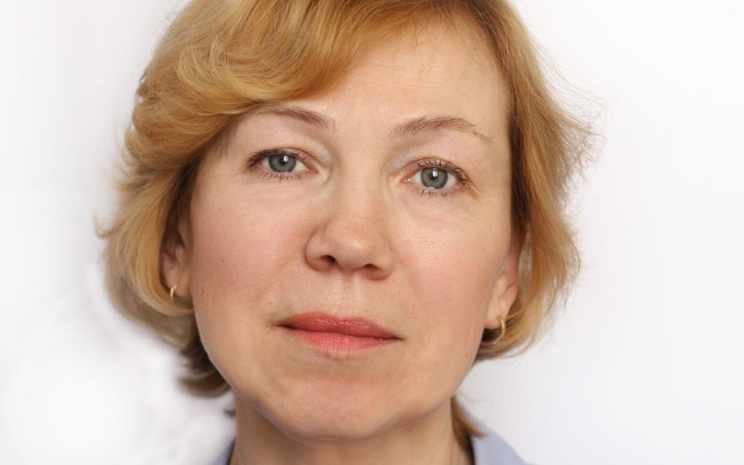 Lyudmila Usova