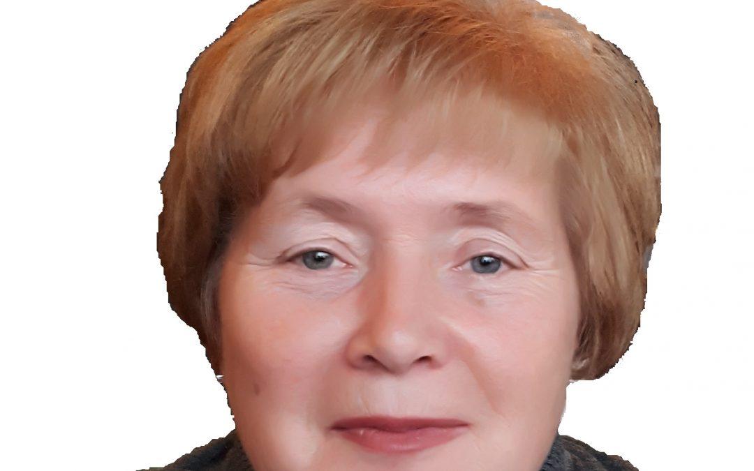 Natalia Kalyuzhnaya