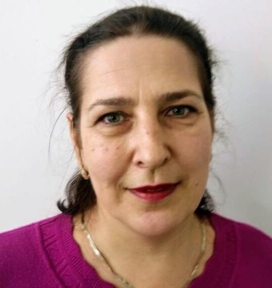 Nadezhda Sokolova