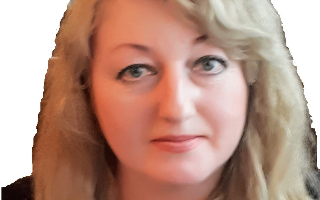 Elena Shevchenko