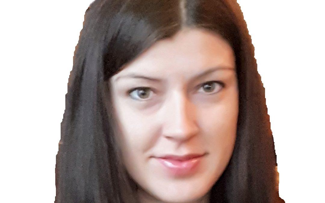 Kristina Yashina