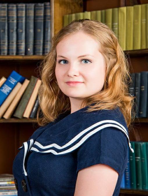 Alina Kletkina