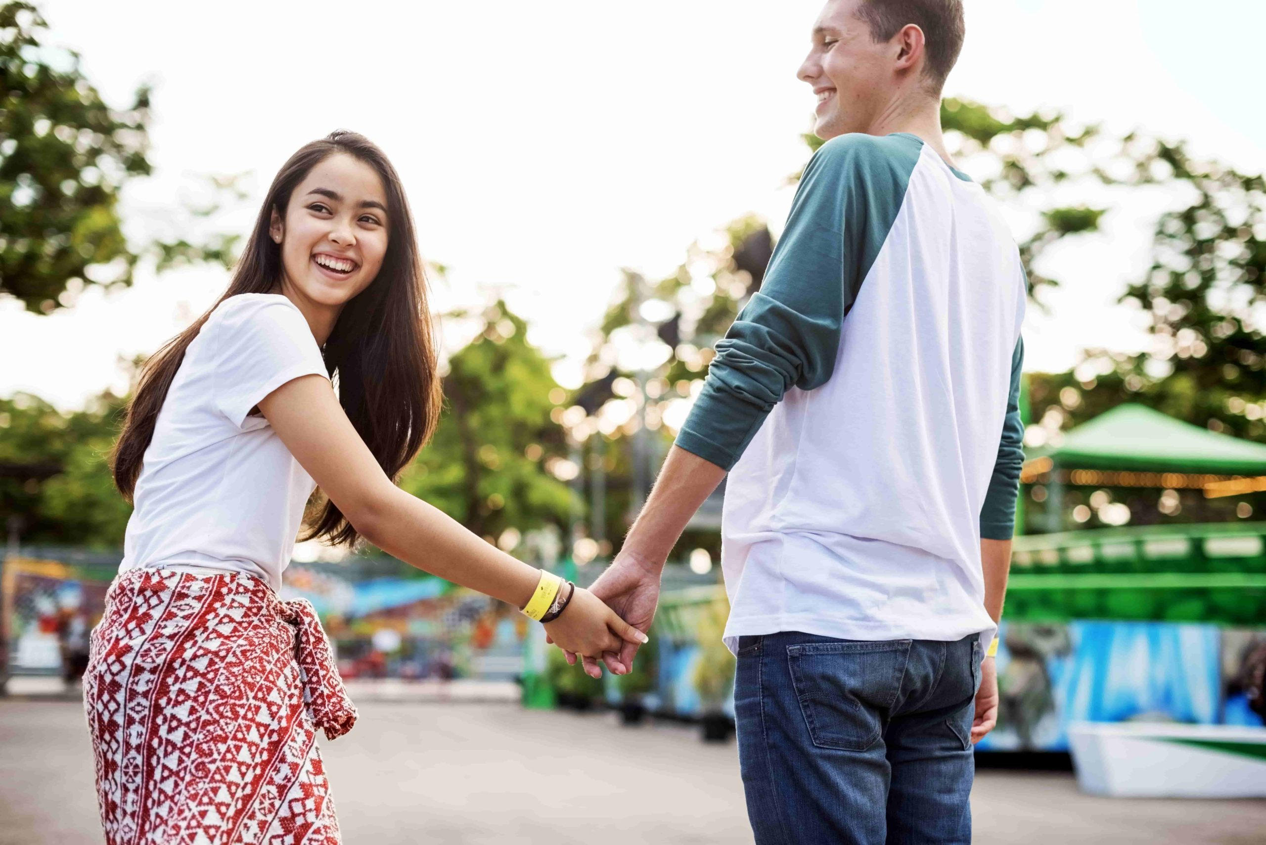 Here's How To Cutely Ask A Guy To Be Your Boyfriend