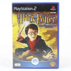 Harry Potter og Hemmelighedernes Kammer (Playstation 2 - Dansk)