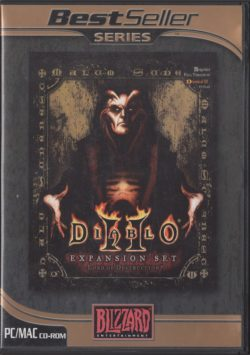 Diablo II: Lord of Destruction (PC - Bestseller)