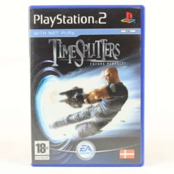 TimeSplitters: Future Perfect (Playstation 2)