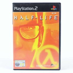 Half-Life (Playstation 2)