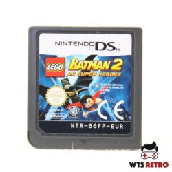 LEGO Batman 2: DC Super Heroess (Nintendo DS - NDS)