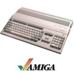 Amiga Maskiner