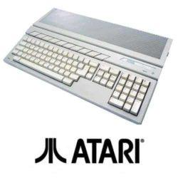 Atari Maskiner