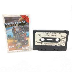 Red Max (Commodore 64 Cassette)