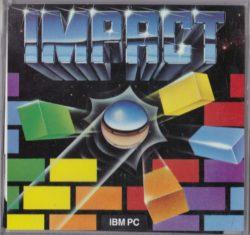 "Impact (IBM/PC - 3.5"" Floppy)"