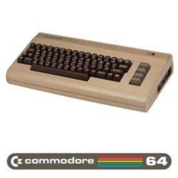 Commodore 64 Maskiner