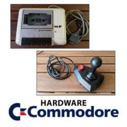 Commodore Hardware