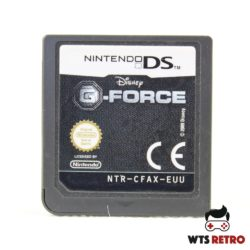 Disney G-Force (NDS)