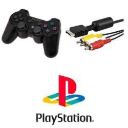 PS3 Tilbehør