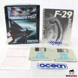 F29 Retaliator (Amiga)