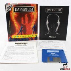 Imperium (Amiga)