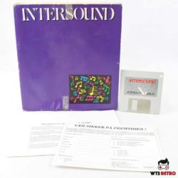 InterSound (Amiga)