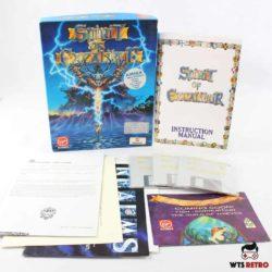 Spirit of Excalibur (Amiga)