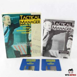 Tactical Manager (Amiga)