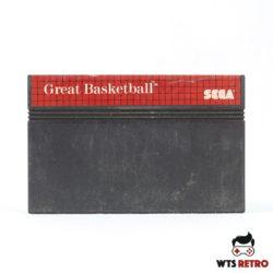 Great Basketball (SEGA Master System)