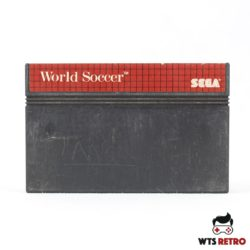 World Soccer (SEGA Master System)