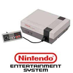 NES Konsol