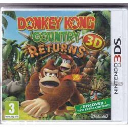 Nintendo 3DS Spil