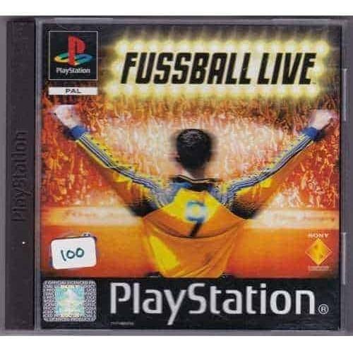 fuss ball live
