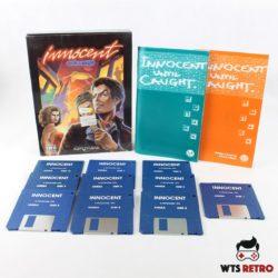 Innocent Until Caught (Amiga)