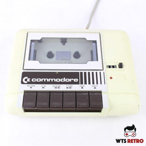 Commodore 1530 (C2N) Datasette