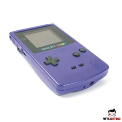 Game Boy Color (Purple)