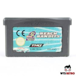 Beach Bandits (Game Boy Advance - GBA)