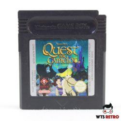 Quest for Camelot (Game Boy Color)