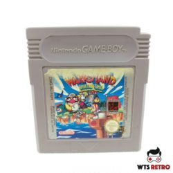 Wario Land: Super Mario Land 3 (Game Boy)