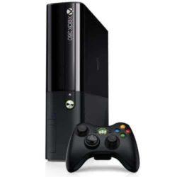 Xbox 360 Konsol