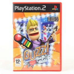 Buzz!: The Pop Quiz (PS2)