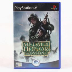Medal of Honor: Frontline (Playstation 2)