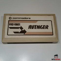 Avenger (VIC-20)