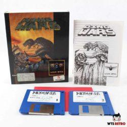 Dino Wars (Amiga)