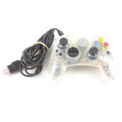 Original Xbox Controller (Clear)