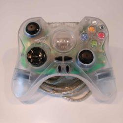 Uoriginal Xbox Controller (Clear)