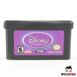 Disney Princess (Game Boy Advance)