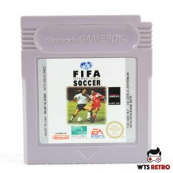FIFA International Soccer (Game Boy)