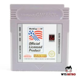 World Cup USA 94 (Game Boy)