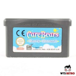 Care Bears: Care Quest (Game Boy Advance - GBA).