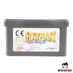 Rayman Advance (Game Boy Advance)